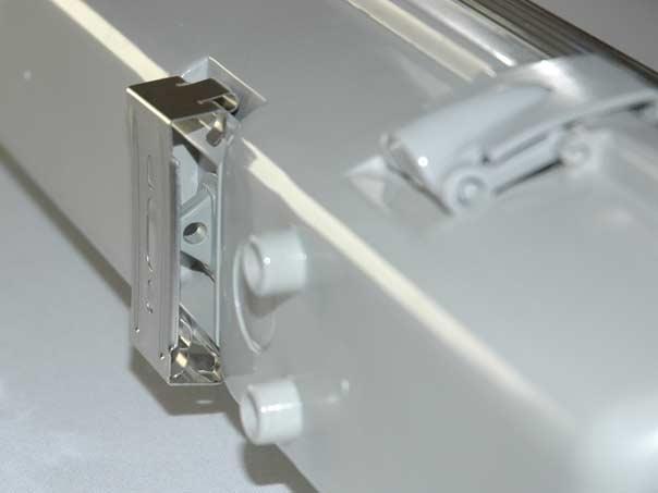 120cm feuchtraum wannenleuchte led inkl profi t8 led. Black Bedroom Furniture Sets. Home Design Ideas