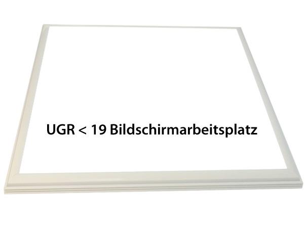 LED-Panel light UGR