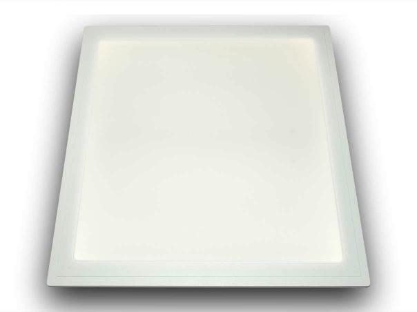 led panel ip65 62x62cm 24 volt betrieb verschiedene lichtfarben. Black Bedroom Furniture Sets. Home Design Ideas