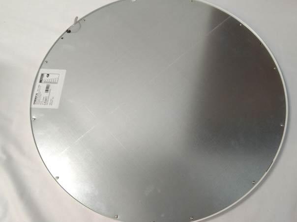round led panel light 580mm 3000k or 4300k. Black Bedroom Furniture Sets. Home Design Ideas