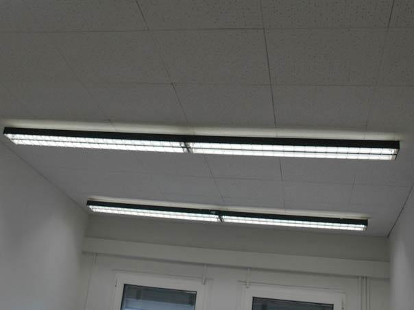 Schön LED Röhre 150cm 22W T8 G13 verschiedene Lichtfarben LED-Leuchtst DX18