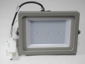 100W LED Fluter IP65 flaches Design 8400 Lumen versch. Lichtfarben