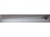 60cm T8 LED tube10 4500K frosted cover 850LM-85lm w CRI >80