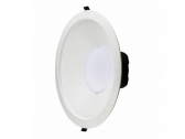 Helles 22W LED Downlight 240mm - 205 mm Lochausschnitt...