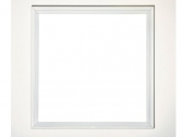 surface mounted LED-panel 600x 600mm with OSRAM LEDS dimmable 4500 Lumen