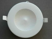LED Downlight 193mm  15W Lochgrösse 160-180mm warmweiß...