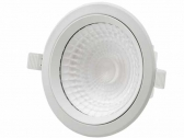 LED Downlight IP44 175mm