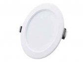 LED Downlight 140mm 120mm cut out 750Lumen 3000K or 4000K