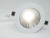 LED reflector Downlight 190mm UGR<19