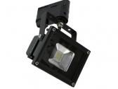 LED-Flood Track Light fixture 10W IP65 800 / 900 Lumen