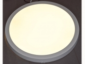 Round LED-Panel 50cm available in neutral white 4500K or...