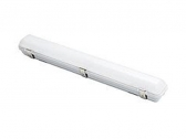 60cm moisture proof IP65 batten with motion detection sensor