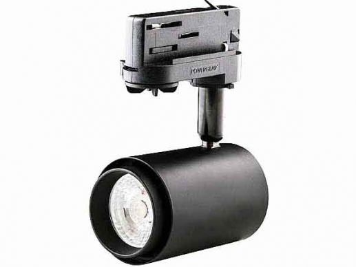 38W 3-phase LED Track Light CRI92 GAI 101 / 118