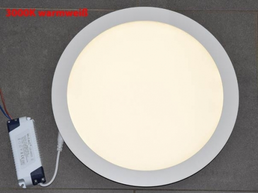 Affordable 300mm LED Downlight 285mm cut out size