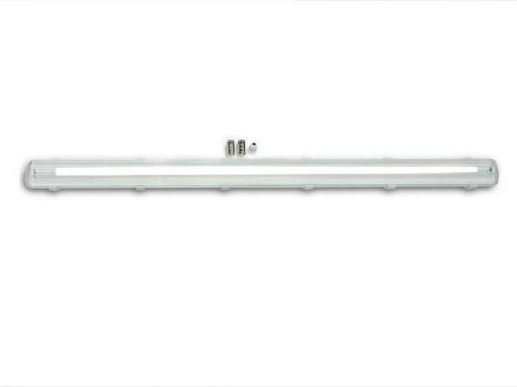 120cm damp-proof LED luminaire - moisture-proof -IP65