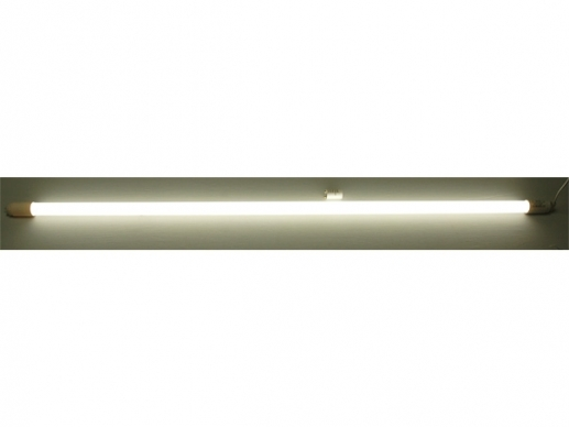 120cm t8 led leuchtstoffr hre basic 1800 lumen matt 18watt 4500. Black Bedroom Furniture Sets. Home Design Ideas