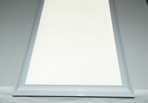 LED-Panel light 120 x 30 white 3200 Lumen 45W cri > 80