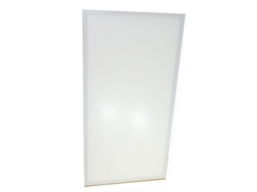 LED Panel 120x60 high lumen TUV / GS cvertified optionally dimmable