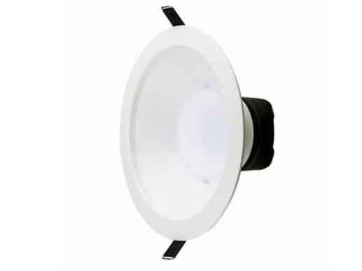 14W LED Einbauleuchte 90° 188mm - 152mm Lochmaß 5 Jahre Gar