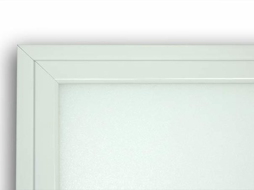 Helles günstiges LED Panel 625 x 625 3000K warmweiß TÜV / GS