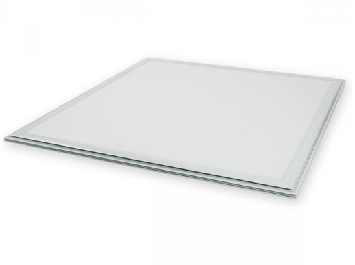 Very bright 600 x600mm LED Panel 5200 Lumen incl. driver