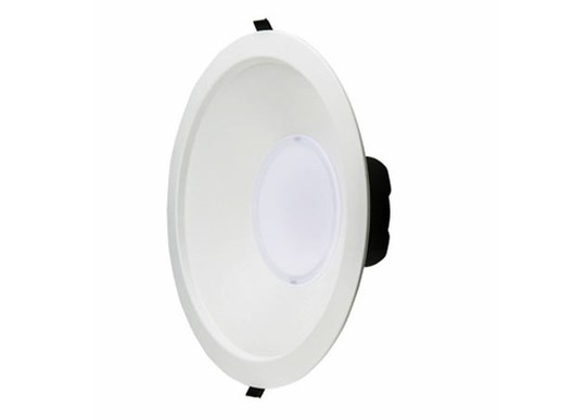 Helles LED Downlight 240mm - 205 mm Lochmaß in 4000K 840 2000 Lumen