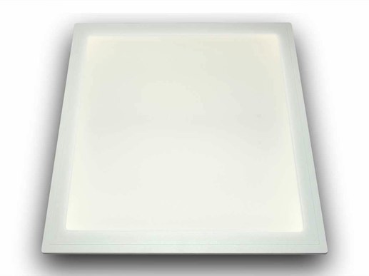LED Panel IP65 62x62cm 24Volt operation