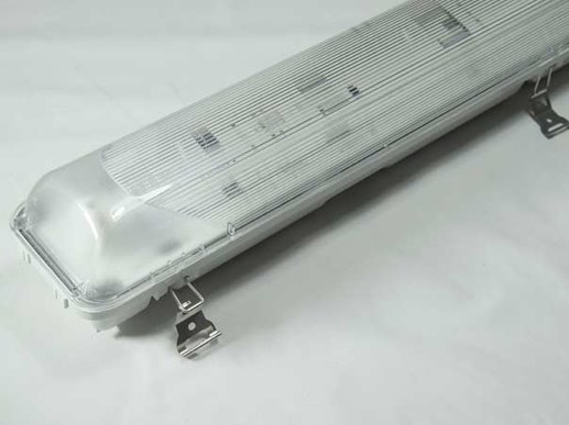 150cm LED IP66 batten including 3250cm LED tube