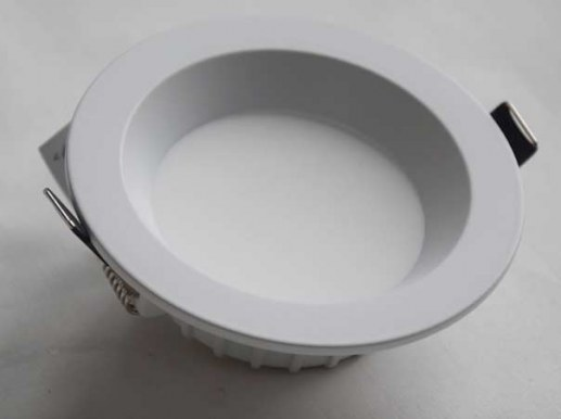 245mm LED Downlight Topp CRI90 Colour rendering 200mm Hole cut-out IP44 Protection class High quality Samsung LEDs
