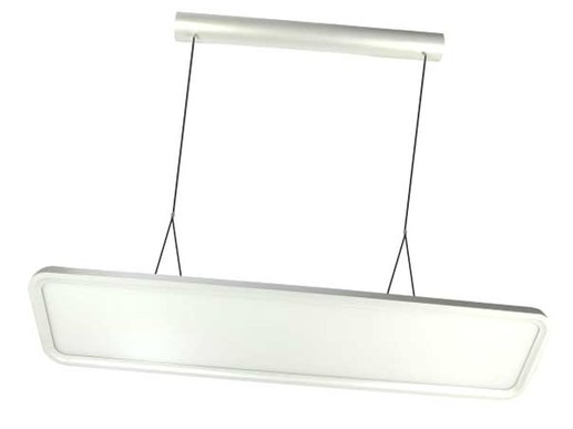 LED pendant office lamp 120cm 4000K UGR