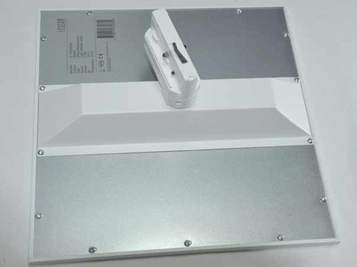 LED panel for track rails 30x30cm CRI92 different light colours