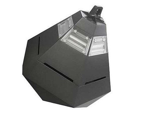LED indoor spotlight in diamond design.120W / 150W switchable with 10% indirect light component and 7-year manufacturer's warranty. Available in 4000K neutral white and 5000K daylight white.