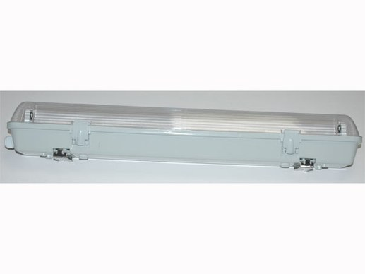 60cm damp-proof LED light fixture - moisture-proof -IP55