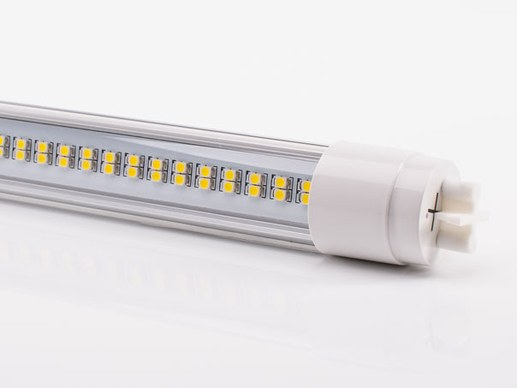 T8 LED tube 90cm 16W 6000k-clear- G13 LED