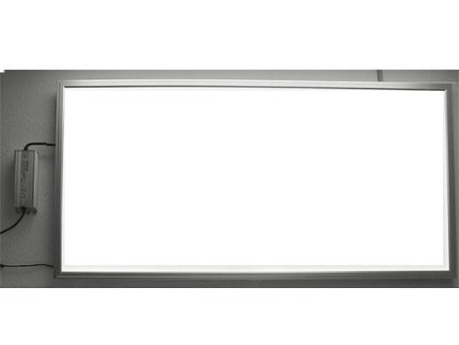 Led panel neutralweiß oder kaltweiß wei szlig
