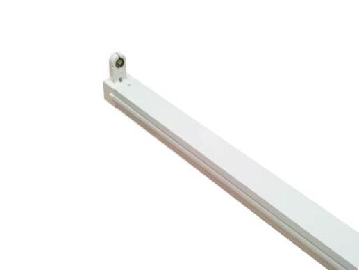 90cm T8 LED batten light fitting