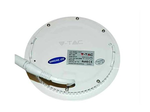 300mm LED Downlight Samsung LEDs 280mm Hole size different light colours