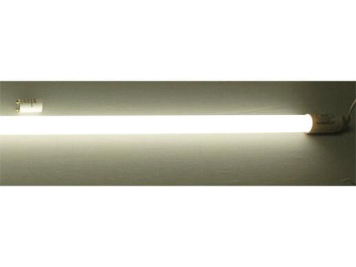 120cm t8 led leuchtstoffr hre basic 1800 lumen matt 18watt. Black Bedroom Furniture Sets. Home Design Ideas