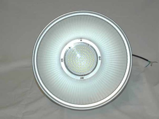 50W SMD LED Shopstrahler neutralweiß 90° LED High-Bay 4000 Lumen 4500K
