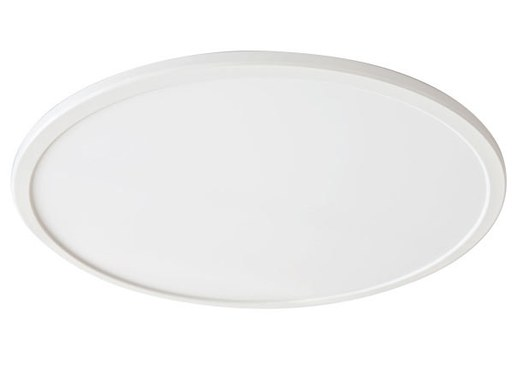 round LED panel light 580mm 3000K or 4300K