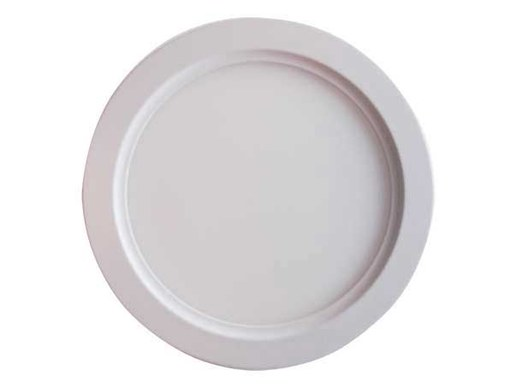 Round LED surface mounted panel light 180mm w. Samsung LEDs