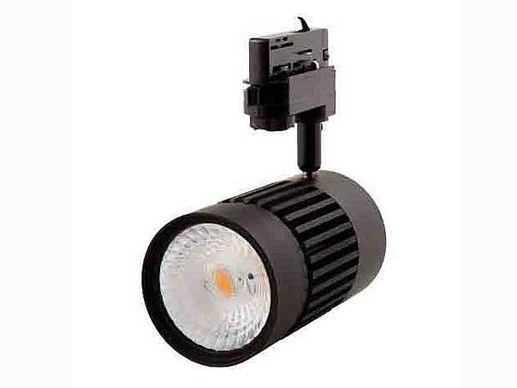 3-phase ERCO® compatible LED Track Light 45W: 5 years warranty